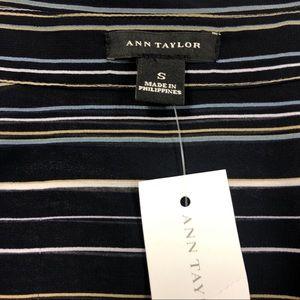 Ann Taylor Tops - NWT ANN TAYLOR shirt